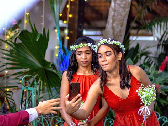 O casamento de Débora e Ederaldo em Belém, Pará 165