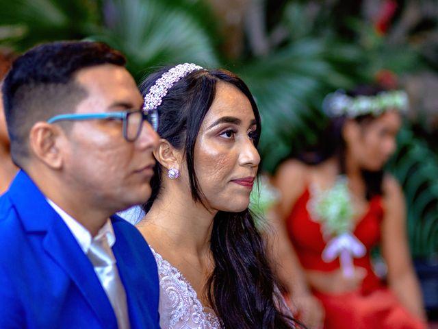 O casamento de Débora e Ederaldo em Belém, Pará 169