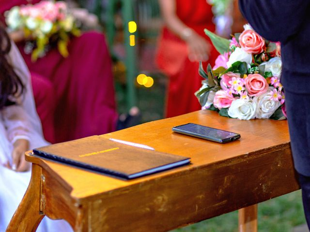 O casamento de Débora e Ederaldo em Belém, Pará 171