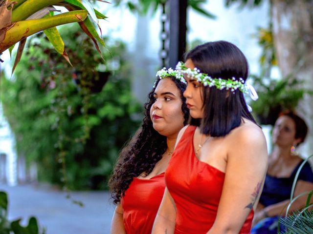 O casamento de Débora e Ederaldo em Belém, Pará 176