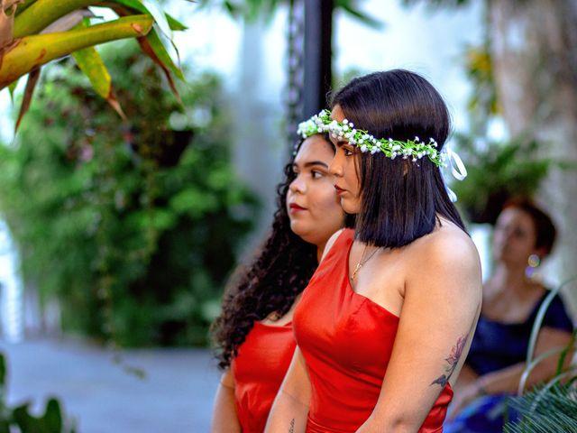 O casamento de Débora e Ederaldo em Belém, Pará 177