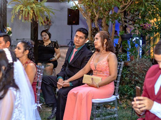O casamento de Débora e Ederaldo em Belém, Pará 183
