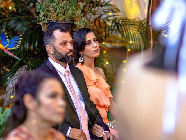 O casamento de Débora e Ederaldo em Belém, Pará 184