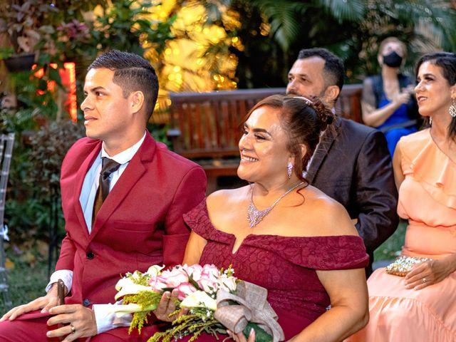 O casamento de Débora e Ederaldo em Belém, Pará 185