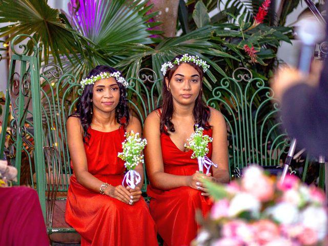 O casamento de Débora e Ederaldo em Belém, Pará 188
