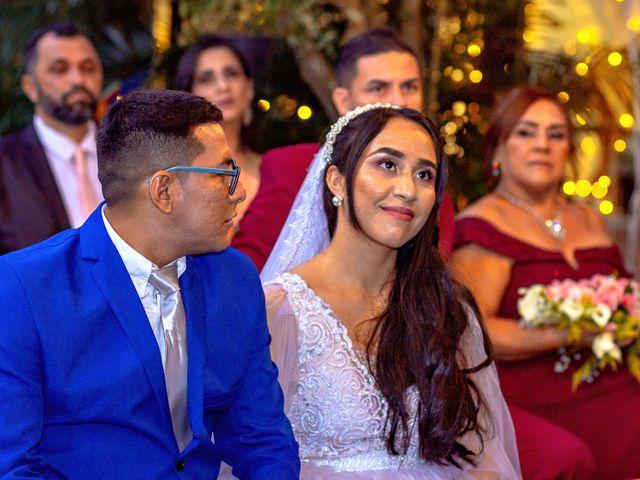 O casamento de Débora e Ederaldo em Belém, Pará 190