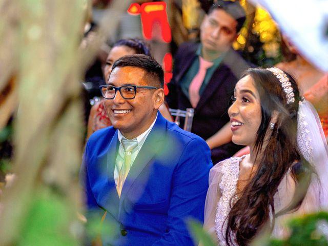 O casamento de Débora e Ederaldo em Belém, Pará 192