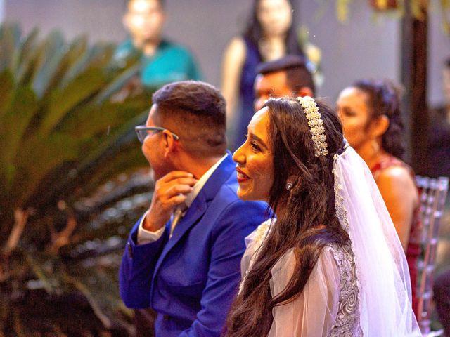O casamento de Débora e Ederaldo em Belém, Pará 195