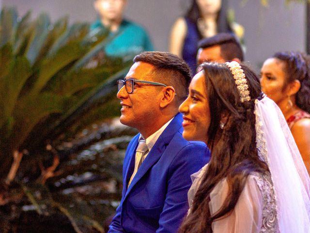 O casamento de Débora e Ederaldo em Belém, Pará 196