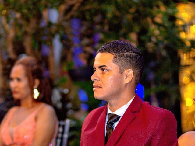 O casamento de Débora e Ederaldo em Belém, Pará 199