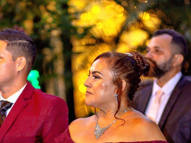 O casamento de Débora e Ederaldo em Belém, Pará 200