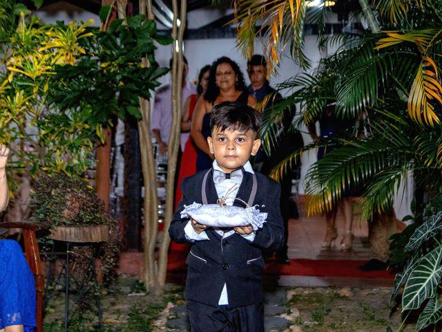 O casamento de Débora e Ederaldo em Belém, Pará 202