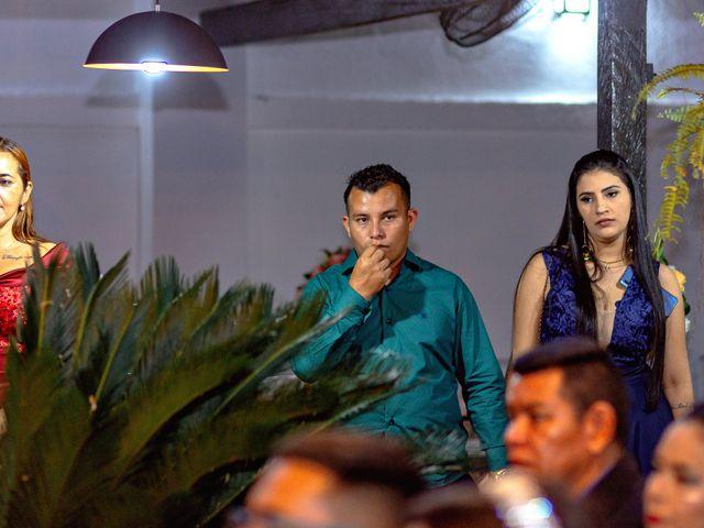 O casamento de Débora e Ederaldo em Belém, Pará 205