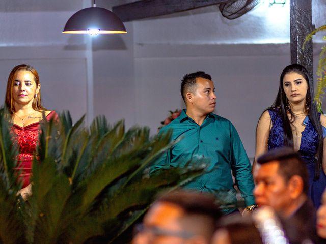 O casamento de Débora e Ederaldo em Belém, Pará 207