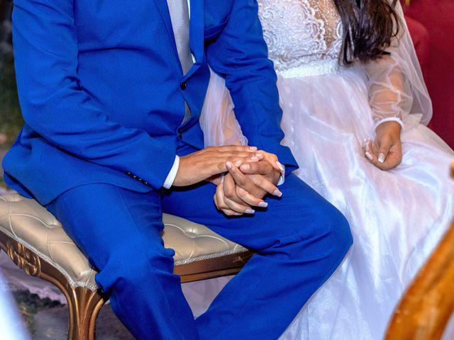 O casamento de Débora e Ederaldo em Belém, Pará 208