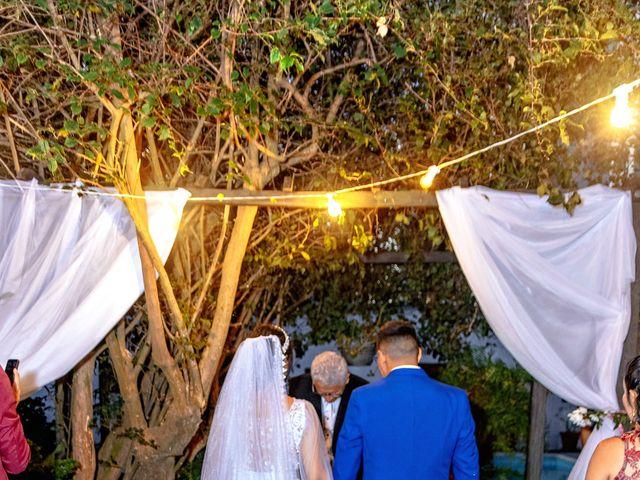 O casamento de Débora e Ederaldo em Belém, Pará 209