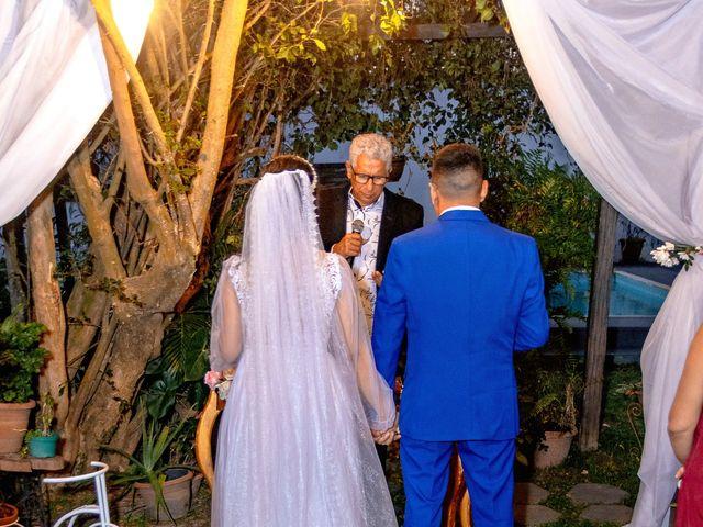 O casamento de Débora e Ederaldo em Belém, Pará 210