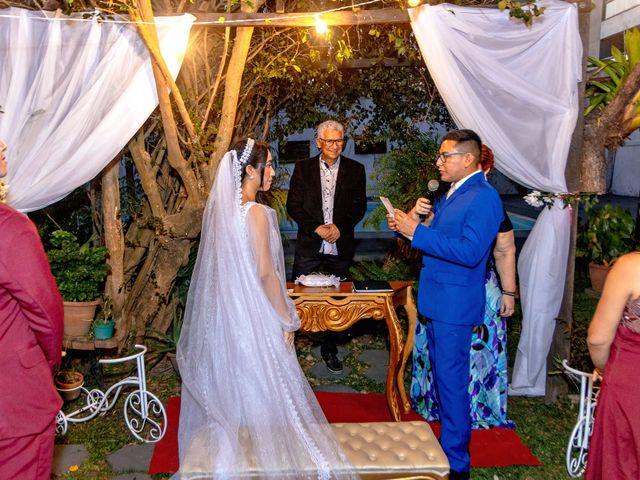 O casamento de Débora e Ederaldo em Belém, Pará 211