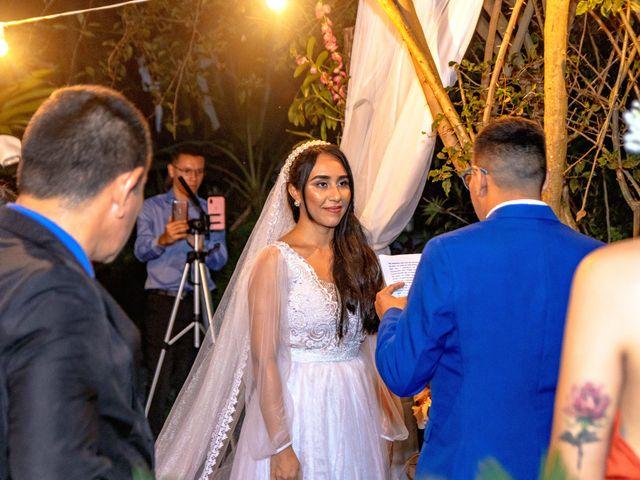 O casamento de Débora e Ederaldo em Belém, Pará 214