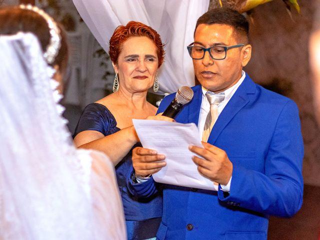 O casamento de Débora e Ederaldo em Belém, Pará 217