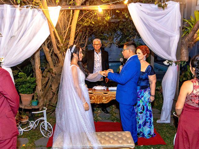 O casamento de Débora e Ederaldo em Belém, Pará 218