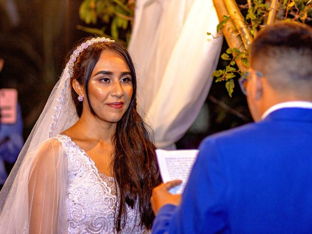 O casamento de Débora e Ederaldo em Belém, Pará 221