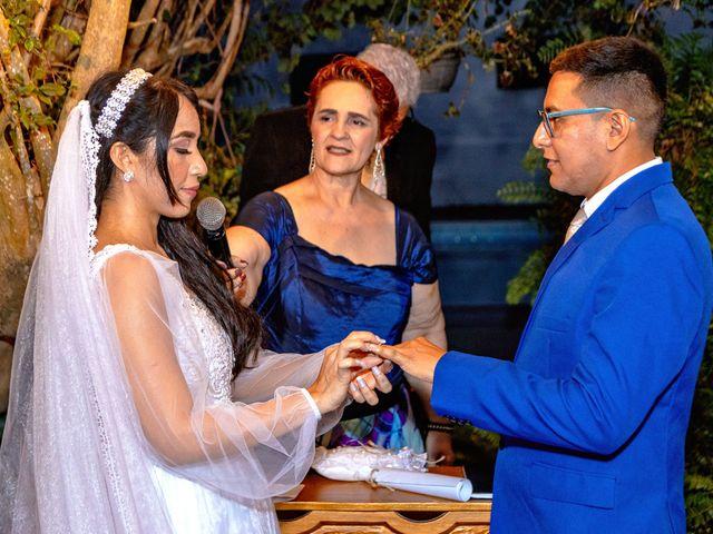 O casamento de Débora e Ederaldo em Belém, Pará 222