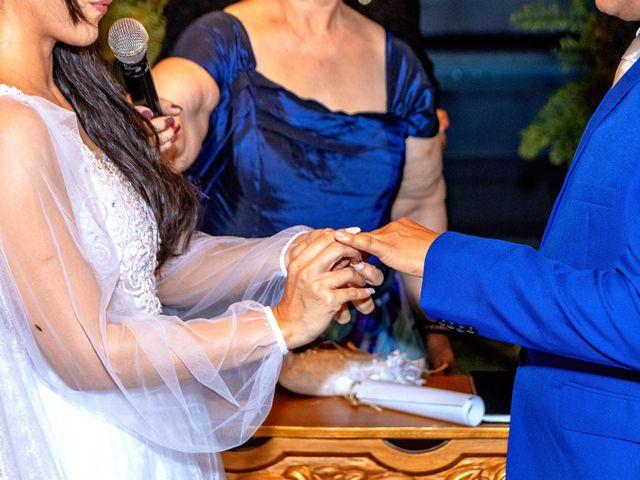 O casamento de Débora e Ederaldo em Belém, Pará 223