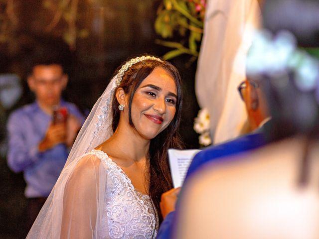 O casamento de Débora e Ederaldo em Belém, Pará 224