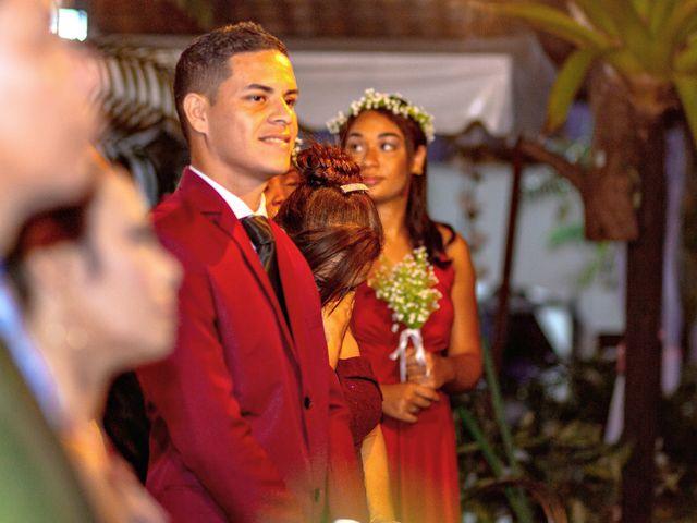 O casamento de Débora e Ederaldo em Belém, Pará 227