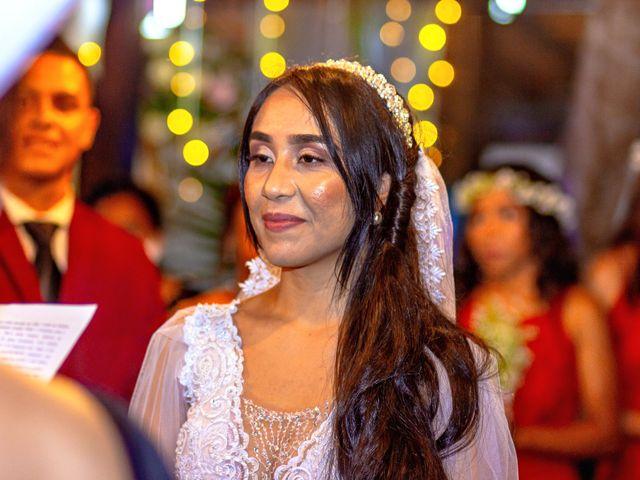 O casamento de Débora e Ederaldo em Belém, Pará 228