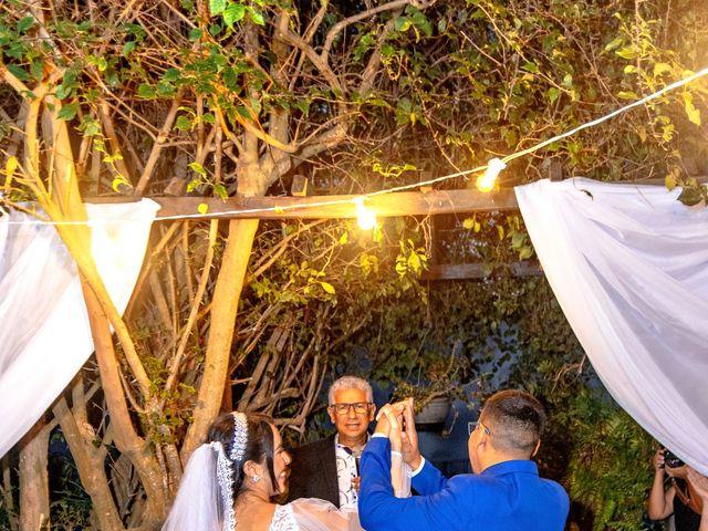 O casamento de Débora e Ederaldo em Belém, Pará 229