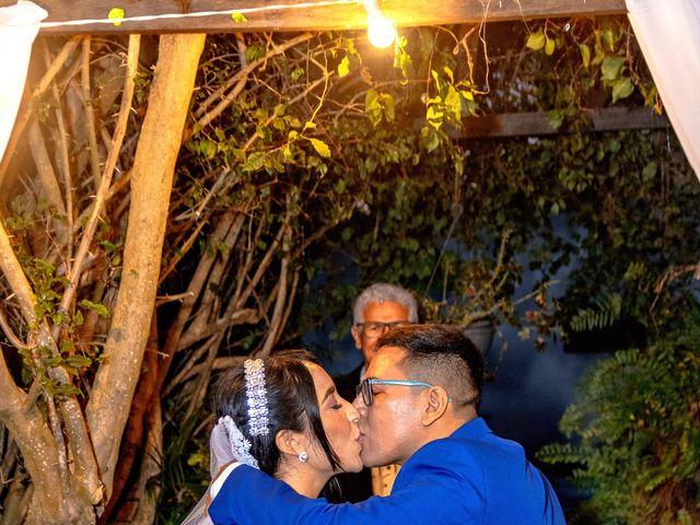 O casamento de Débora e Ederaldo em Belém, Pará 230