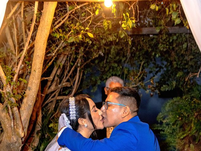 O casamento de Débora e Ederaldo em Belém, Pará 231