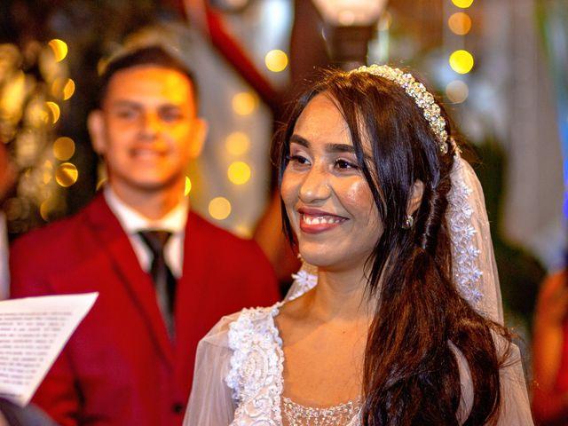 O casamento de Débora e Ederaldo em Belém, Pará 233