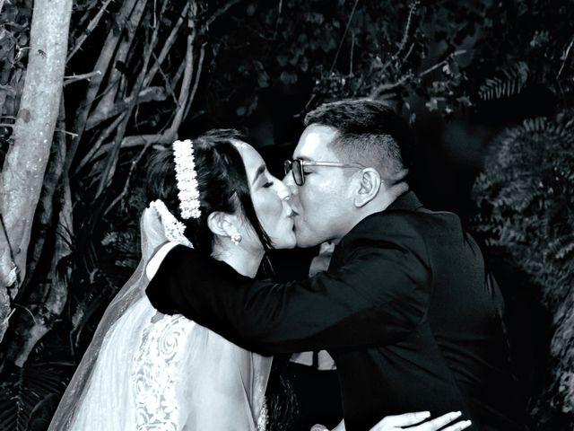 O casamento de Débora e Ederaldo em Belém, Pará 234