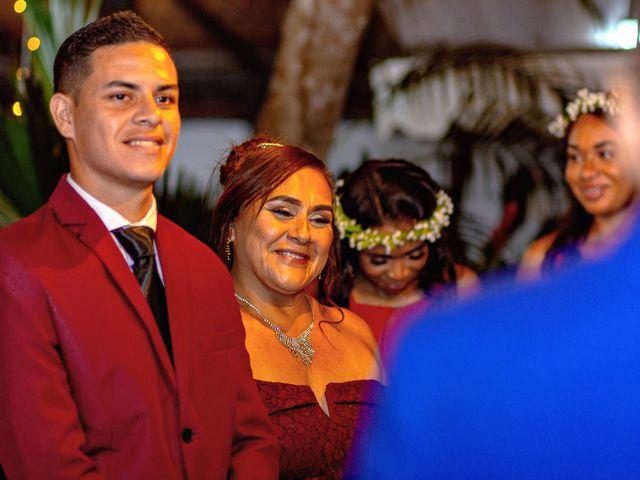 O casamento de Débora e Ederaldo em Belém, Pará 236