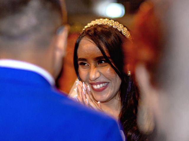 O casamento de Débora e Ederaldo em Belém, Pará 238