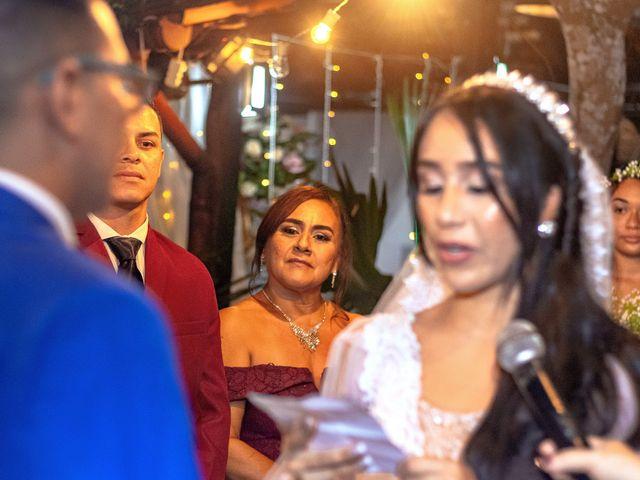 O casamento de Débora e Ederaldo em Belém, Pará 239