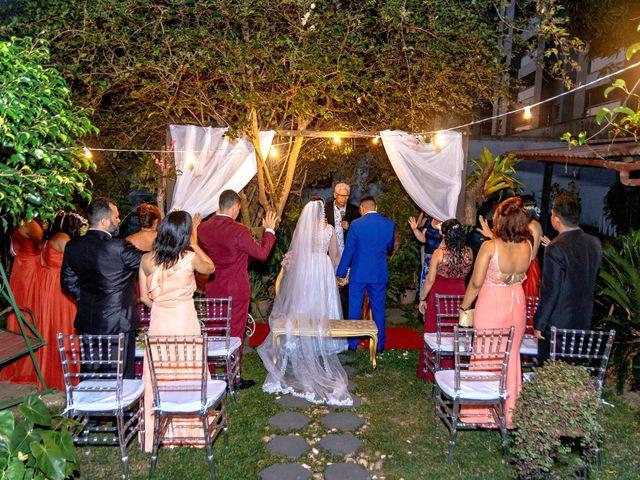 O casamento de Débora e Ederaldo em Belém, Pará 240