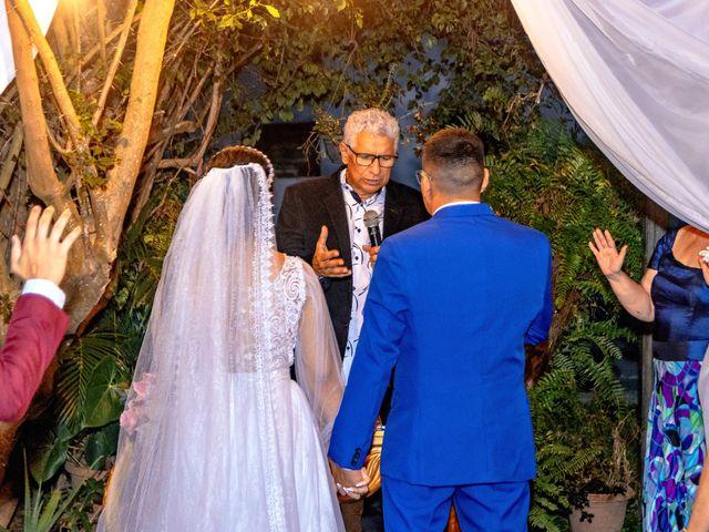 O casamento de Débora e Ederaldo em Belém, Pará 241