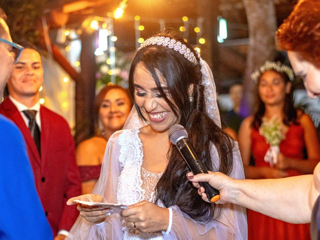 O casamento de Débora e Ederaldo em Belém, Pará 242