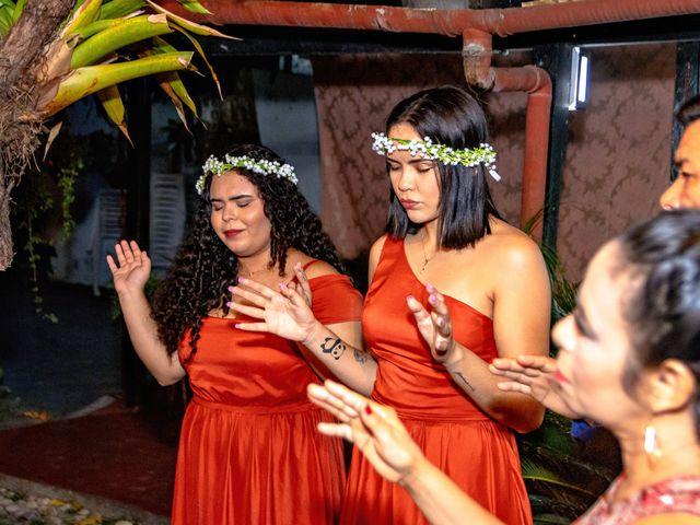 O casamento de Débora e Ederaldo em Belém, Pará 243
