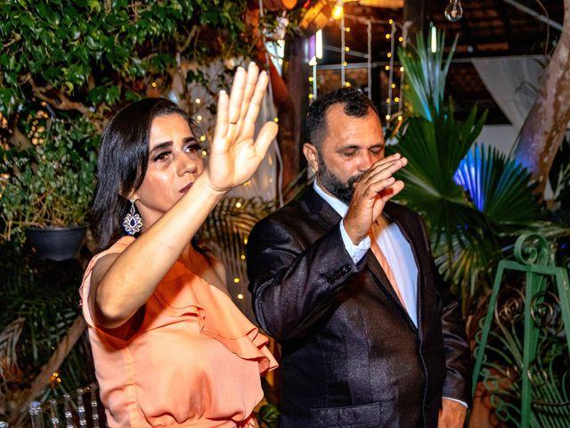 O casamento de Débora e Ederaldo em Belém, Pará 245