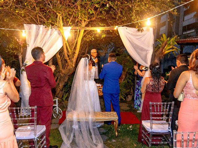 O casamento de Débora e Ederaldo em Belém, Pará 251