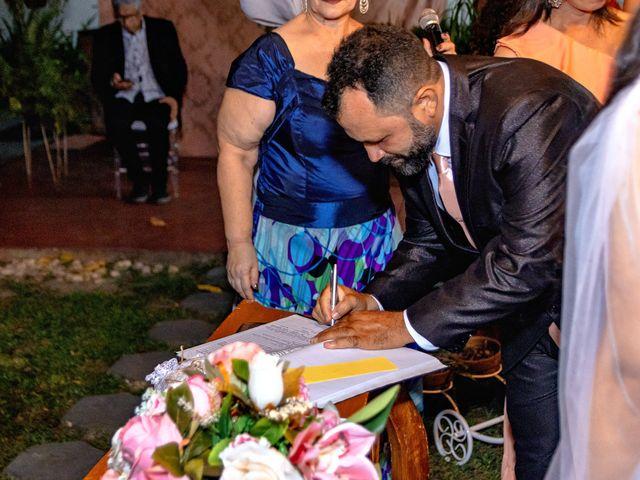 O casamento de Débora e Ederaldo em Belém, Pará 254