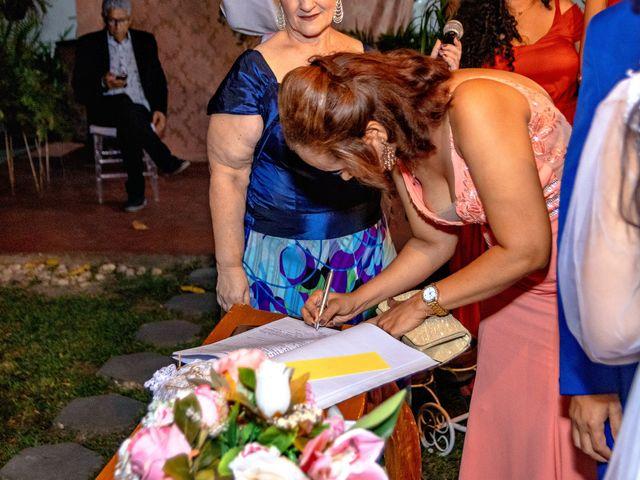 O casamento de Débora e Ederaldo em Belém, Pará 255
