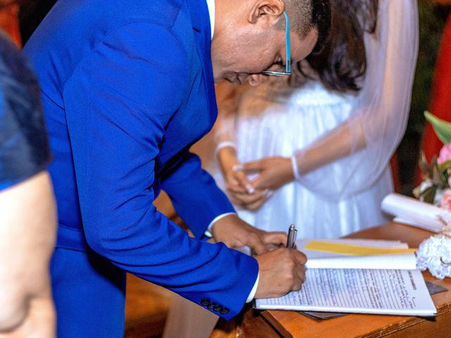 O casamento de Débora e Ederaldo em Belém, Pará 257
