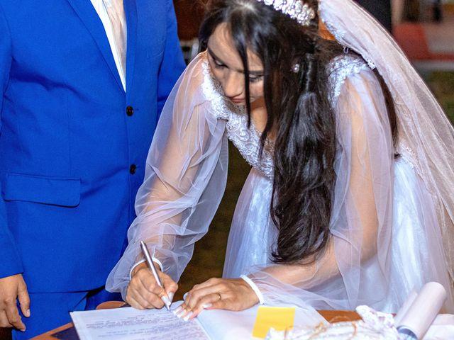 O casamento de Débora e Ederaldo em Belém, Pará 258