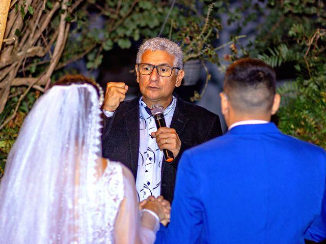 O casamento de Débora e Ederaldo em Belém, Pará 260